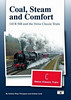 2011 Coal, Steam and Comfort: 141 R 568 and the Swiss Classic Train, by Andrew Rhys Thompson & Andrew Cook, published September 2011, 160pp £24.95, ISBN 1-902336-85-2. Hardback.