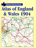 2001 Atlas of England & Wales (Railway Clearing House), published 2001, 64pp (41 maps + index), £14.99, ISBN 0-7110-2778-1, large format.