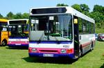 First 40262 (N630 CDB). Netley Bus Rally, 8th June 2008.